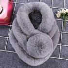 Women Winter Warm Sc...