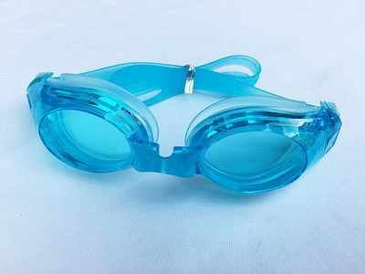 BOY'S su geçirmez gözlük kızlar genç öğrencİ çocuk Anti-sis ayna dalış maskesi çok yönlü