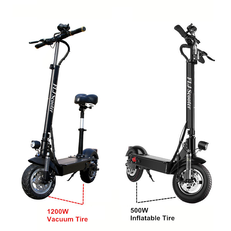 Best Offer 2626 Flj Electric Scooter For Adult With Seat