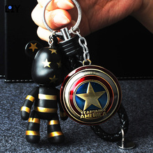 Car storage key ring keychain decoration for bmw M Emblem E46 E36 E30 E90 E91 E92 E93 F30 E34 F10 E90 F30 E60 F20 E39 X3 X5 X1 стоимость