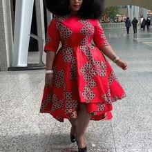 Элегантное женское платье для свадебной вечеринки весна 2020
