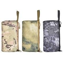 Светодиодный Многофункциональный фонарик для использования вне дома путешествия Фитнес мешок для хранения мелочей сумка Портативный Водо...