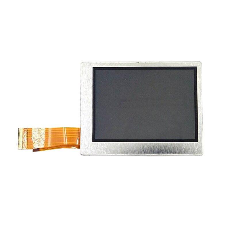 OSTENT yerine üst alt LCD dokunmatik ekran tamir parçası için Nintendo DS NDS yağ orijinal konsol