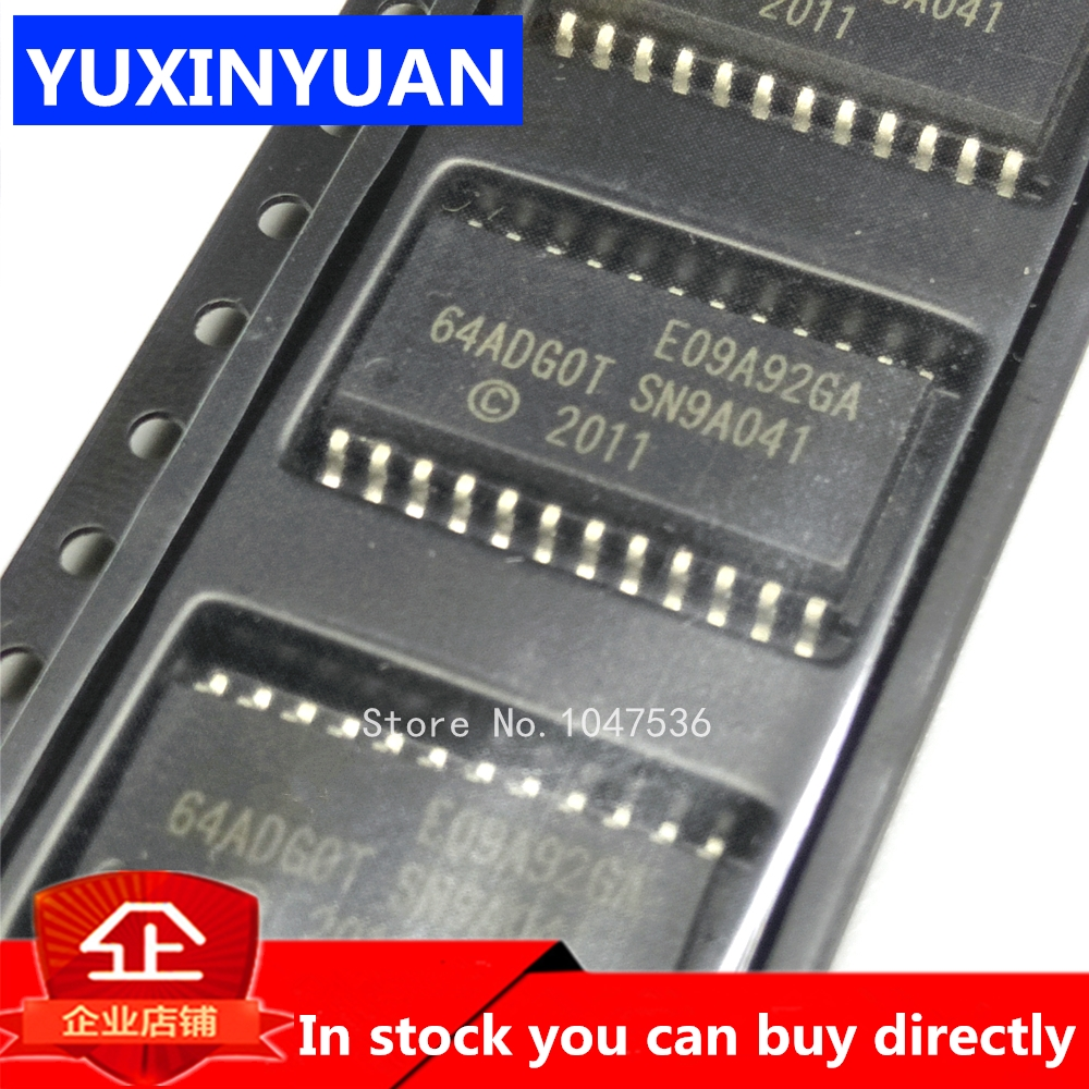 NEW 1PCS E09A92GA + 1PCS 2SA2222 A2222 + 1PCS 2SC6144 C6144   In Stock