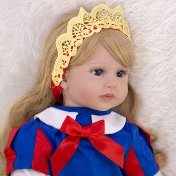 Кукла-младенец KEIUMI KUM24CB03-WGW12 4