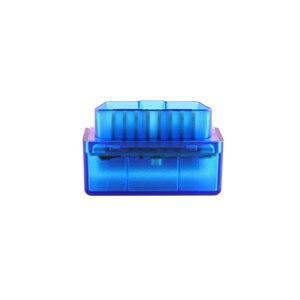 Image 2 - 새로운 OBD V2.1V1.5 미니 ELM327 OBD2 블루투스 자동 스캐너 OBDII 2 자동차 ELM 327 테스터 진단 도구 안 드 로이드 Windows 심비안
