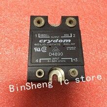 D4890 HD4890 10 מצב מוצק ממסר