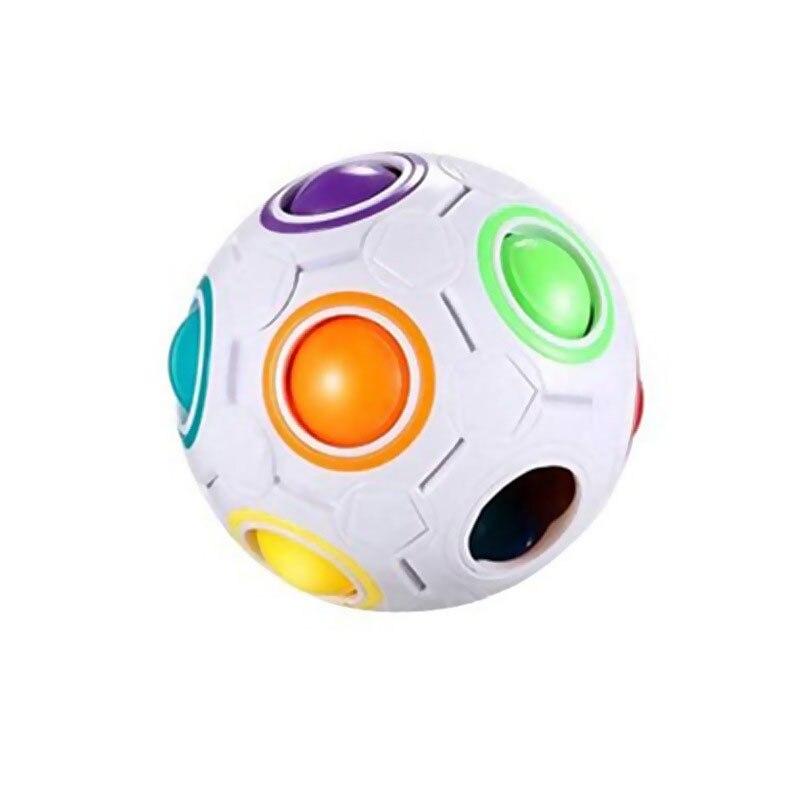Fidget Toys Simple Dimple Pack Reliver Decompression Sress 23PCS Durable img3
