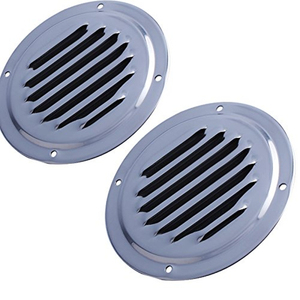 A Pair Boat Accessories Marine