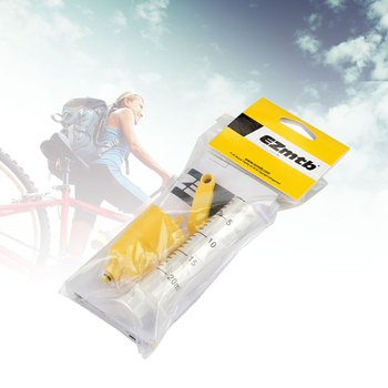 Mountain Bike Road Cycling Oil Brake Injection Tools Bleed Kit Replacement for Shimano/Sram/Magura/Tektro image