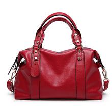 2020New Style dla kobiet torebki ze skóry mody pojedyncza torba na ramię pochylona torba na ramię tanie tanio YOUSE Wiadro CN (pochodzenie) Na co dzień Wnętrze slot kieszeń Kieszeń na telefon komórkowy Wewnętrzna kieszeń Wnętrza przedziału