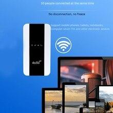 5G Router Hotspot Sim-Card-Slot 150mbps Mobile Wifi Portable 4G/5G