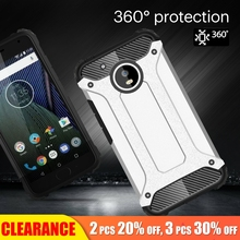 [Clearance] For Motorola Moto Z Play Z Force Luxury Armor Soft Case For Moto G5 Plus Shockproof Protective Full Back Cover Case goowiiz серебряный moto z force