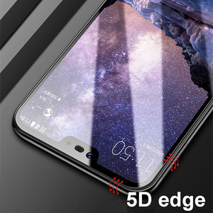 Image 3 - Tempered Glass For Nokia 6.1 8.1 7.1 5.1 2.1 3.1 Plus Nokia 2.2 3.2 4.2 Screen Protector Protective Glass For Nokia 6.1 7.1 Film