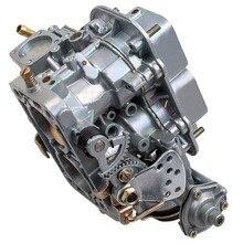Carburetor Carb for WEBER Type 38X38 2 BARREL for FIAT / RENAULT / VW 4cyl