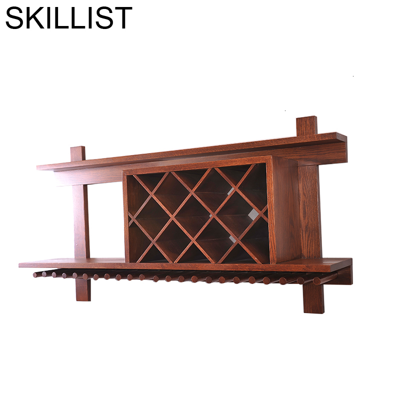 Casa Storage Hotel Table Shelves Living Room Kast Cristaleira Cocina Mobilya Mueble Commercial Furniture Bar Shelf Wine Cabinet