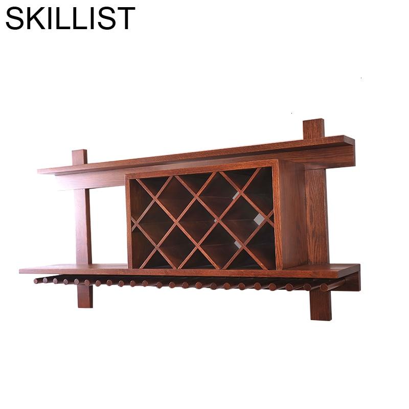 Casa Storage Hotel Table Shelves Living Room Kast Cristaleira Cocina Mobilya Mueble Commercial Furniture Bar Shelf Wine Cabinet