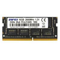 ZIFEI DDR4 32GB (2*16 GB) 2133 2400 2666 MHz 1 2 V sodimm SDRAM laptop Speicher RAM-in Arbeitsspeicher aus Computer und Büro bei