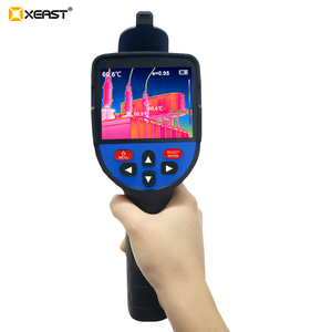 Image 2 - XEAST thermograph camera sell hot Infrared Thermal Camera XE 31 infrared imager digital On sale