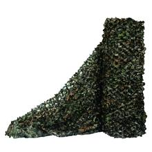 Military Decoration Sunshade Hunting Camouflage Net Tree Camo Bionic netting outdoor garden tent wwii ww2 palm tree tent army military outdoor tactical camo poncho raincoat de 505114