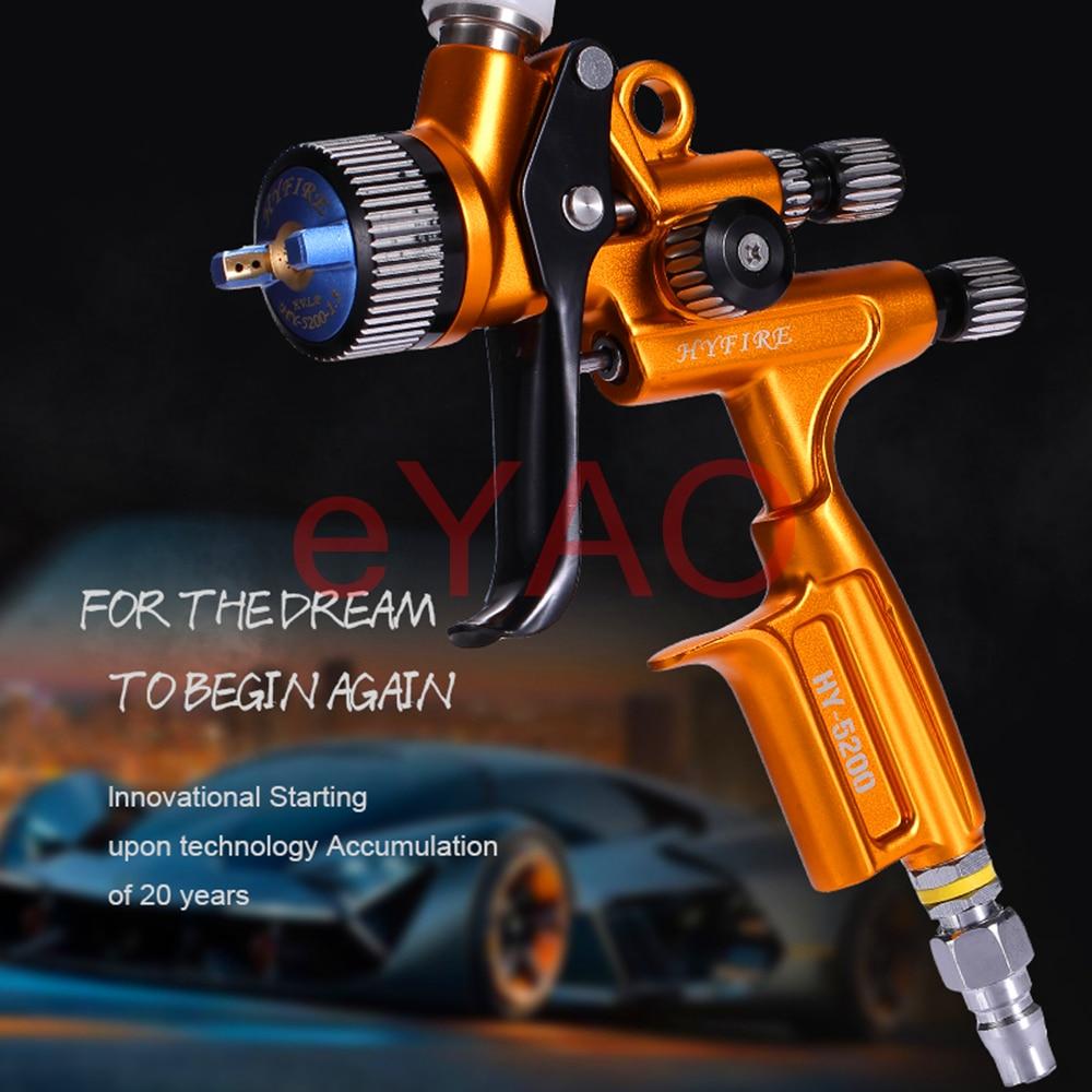 Титановый Электролитный электрод со случайно выбранным 1,3 сопла 5200 пушка брызга пистолет защиту окружающей среды пушка брызга бак восстано...