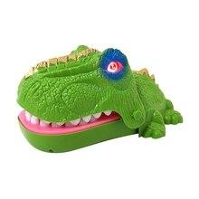 Детское электрическое освещение, динозавр, аккуратная игрушка, креативный светящийся динозавр, игра, Классическая Игрушка на палец, забавные вечерние игрушки, игрушки для игры
