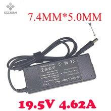 19.5V 4.62A 90W 7.4*5.0MM Laptop Netbook Ac Adapter Power Supply Charger For Dell Latitude E6320 E6330 E6400 E6410 E6420 E6430 ssea new ui keyboard english for dell latitude e5420 e5430 e6220 e6320 e6330 e6420 e6430 laptop black keyboard