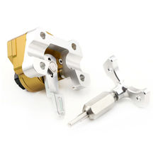 Steering Damper For DUCATI MONSTER 696 2008-2014 Motorcycle Accessories Adjustable Stabilizer Mount Bracket Reversed Safety