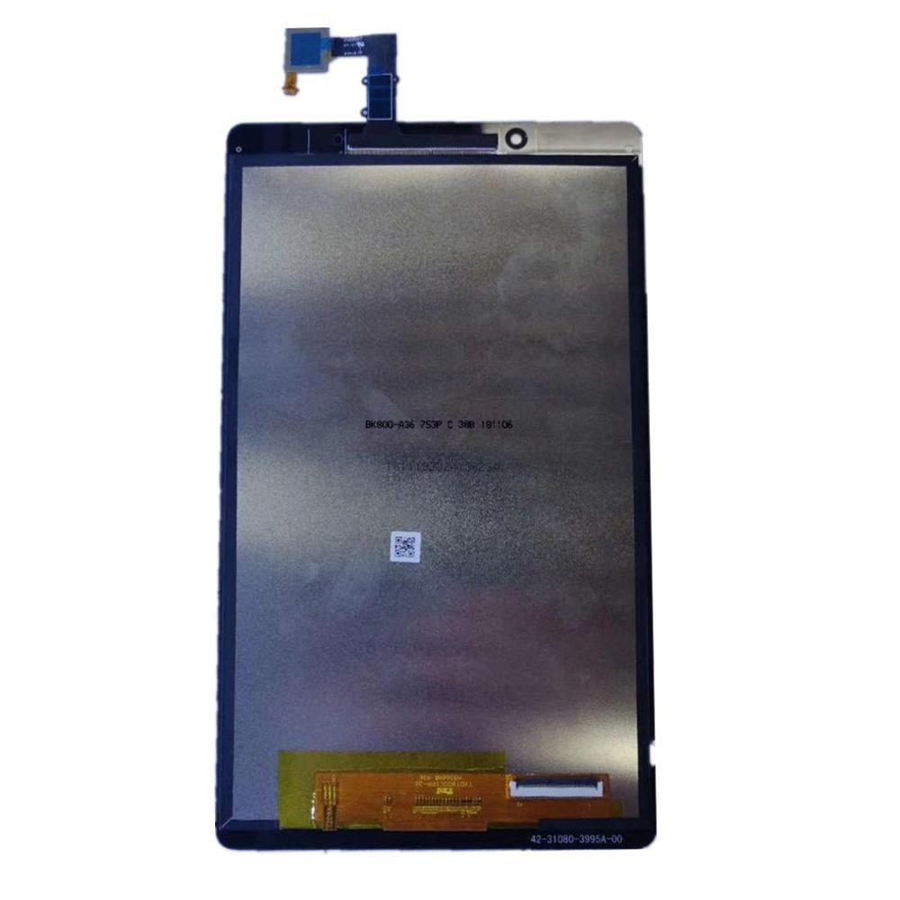 "8.0"" LCD For Lenovo Tab E8 TB 8304 TB-8304F1 TB-8304F TB-8304 LCD Display Touch Screen Glass Sensor Assembly + Tools"
