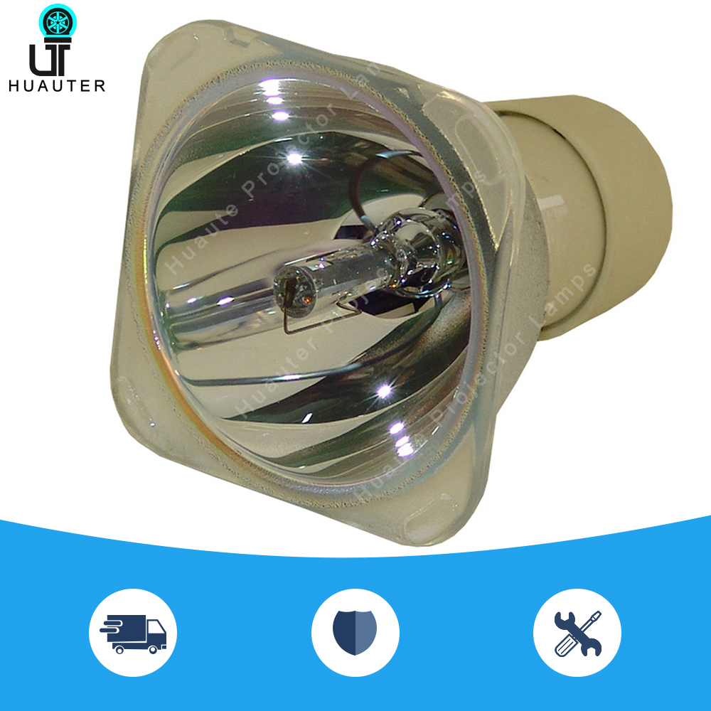 China Manufacturer SP.87M01GC01/BL-FU220C Projector Bare Lamp Replacement Bulb for OPTOMA EP761 TX761