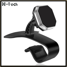 Universal Car Phone Holder For iPhone 11 Samsung HUD Dashboard Mount Car