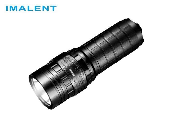 Imalent RT70 450 Lumens CREE XHP70 2nd LED USB Long Throw Search Flashlight