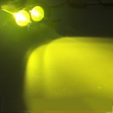 12v-30v DC 20W Yellow Marine Boat Spreader Light LED Deck Mast Light Flood Light