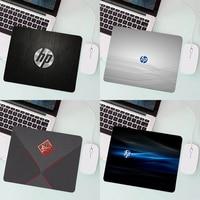 Kleine HP Logo Pc Gamer Komplette Mi Pad 5 Ga mi ng Zubehör Anime Mouse Pad Mauspad Tastatur Für Kompass schreibtisch Matte Mi ce Mausepad