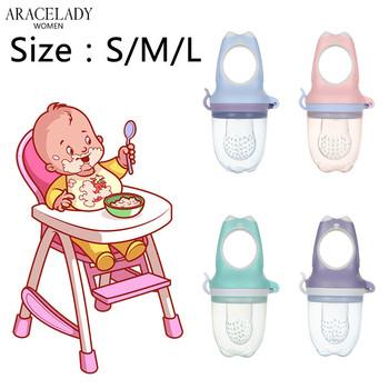 Smoczek dla dzieci smoczek dla świeżych owoców karmienie dla niemowląt smoczek dla niemowląt karmienie dla niemowląt smoczek dla niemowląt smoczek dla niemowląt tanie i dobre opinie Żel krzemionkowy CN (pochodzenie) 281NMY Mały okrągły otwór Średni przepływ Złączka wkrętna Bez lateksu Wolne od nitrozoaminy
