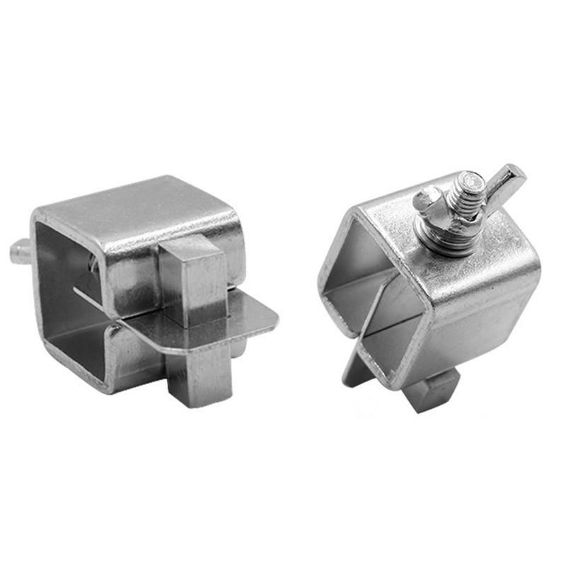 Strong Magnet Welder Positioner 8pcs Welding Butterfly Clip Butt Welding Clamps Holder Positioner Fixture Power Tool Accessorie