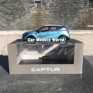 Image 5 - Diecast Auto Modell für CAPTUR Captur 1:18 + KLEINE GESCHENK!!!!!