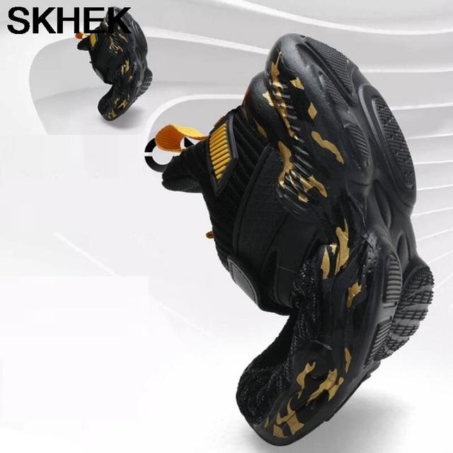 Boys Basketball Shoes 5
