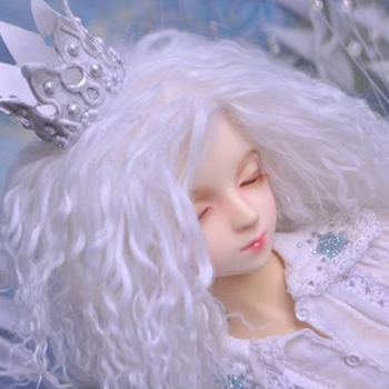 OUENEIFS Anais Tae Dollvolks 1/3 BJD SD Dolls Model Girls Figures High Quality Toys For Girls Birthday Xmas Best Gifts SD13 2