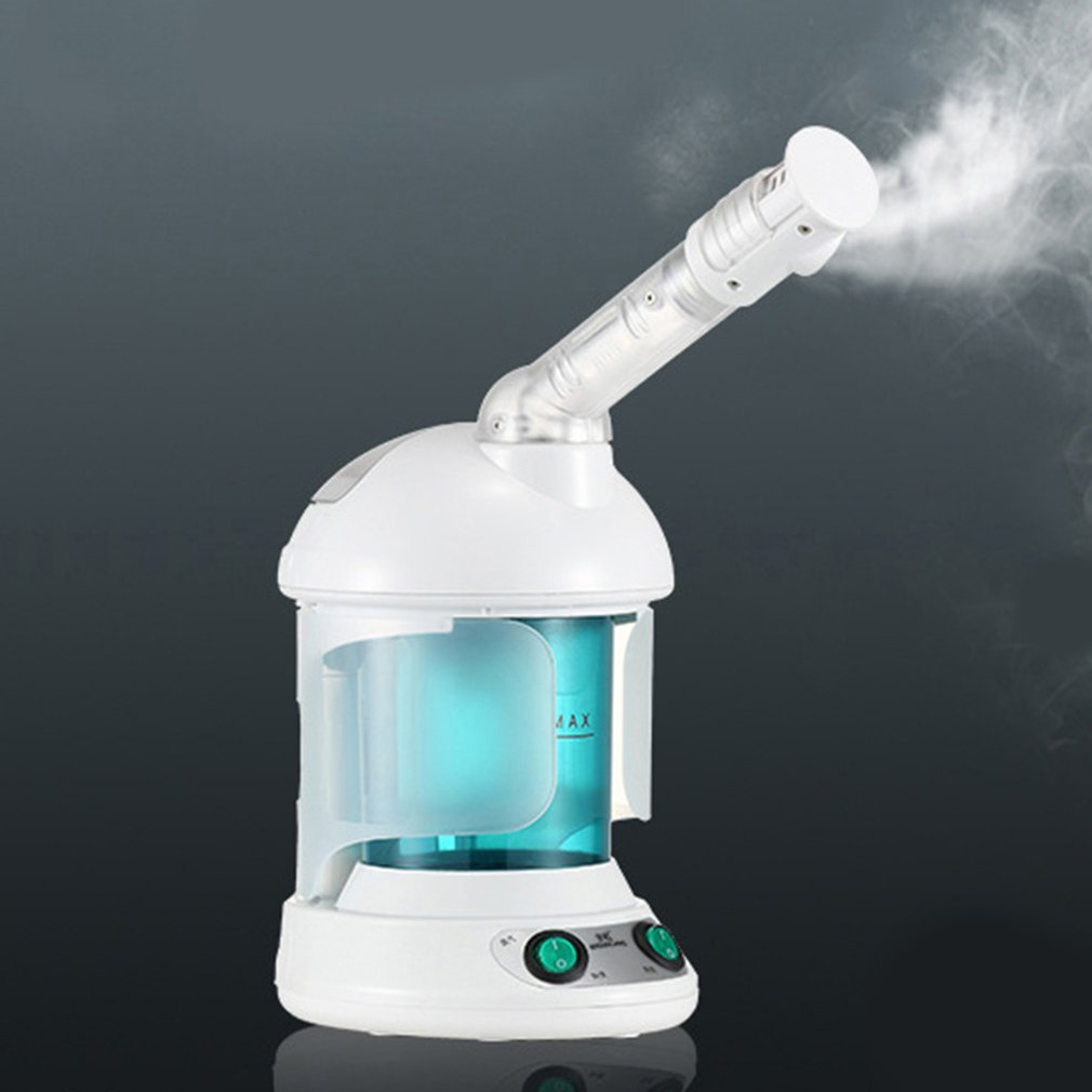 KD-2328 Facial Steamer Face Sprayer Vaporizer Beauty Salon Health Care Instrument Machine