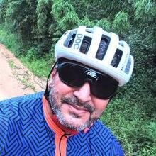 Дорожный велосипедный шлем poc raceday велосипедная Сверхлегкая