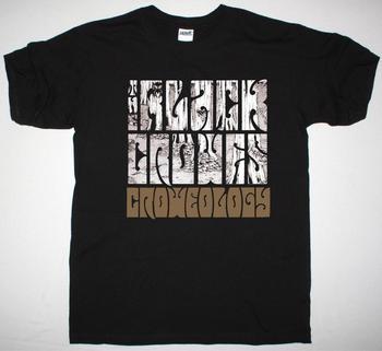 Camiseta estampada de animé, Crow The Black Crow, Croweology, camiseta negra de...