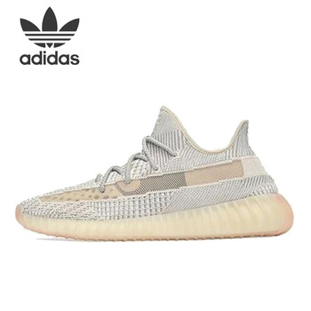 Mens Running Shoes Adidas Originals Yeezy Boost 350 V2 Lundmark Sport for Unisex Women FU9161