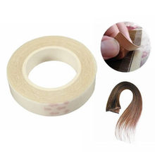 White Wig Ultra Hold Support Double Sided Waterproof Adhesive Tape For Tape Hair Extension/Toupee/Lace Wig(China)