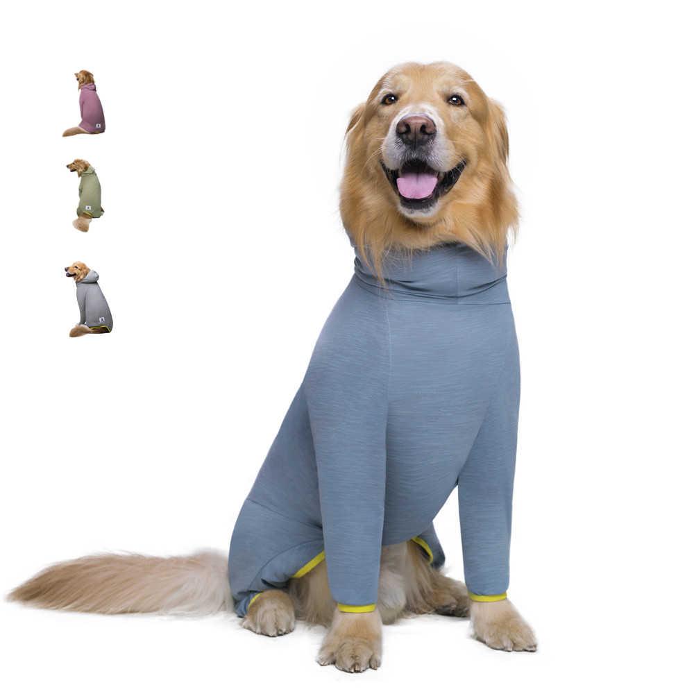 Antideslizante 4 zapatos para perros Golden Retriever