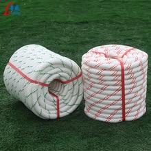 Climbing Rope Polypropylene Braided Rope 2-30 Mm Nylon Rope High Altitude Homework Safe Rope Nylon Rope Safety Rope