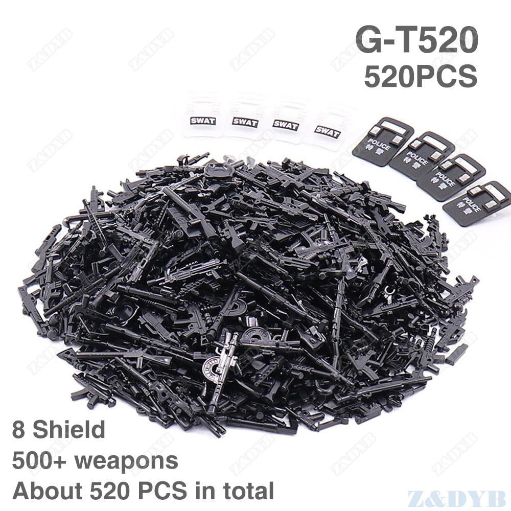 G-T520(520PCS)