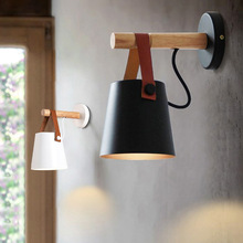 Wall Light Wood Wall Lamps | Home Decor