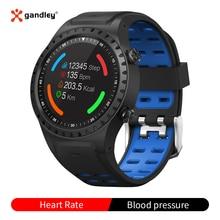 цена на M1 GPS sport smartwatch with Heart rate/blood pressure monitor Multi-Sport Mode bluetooth call smart watch smart