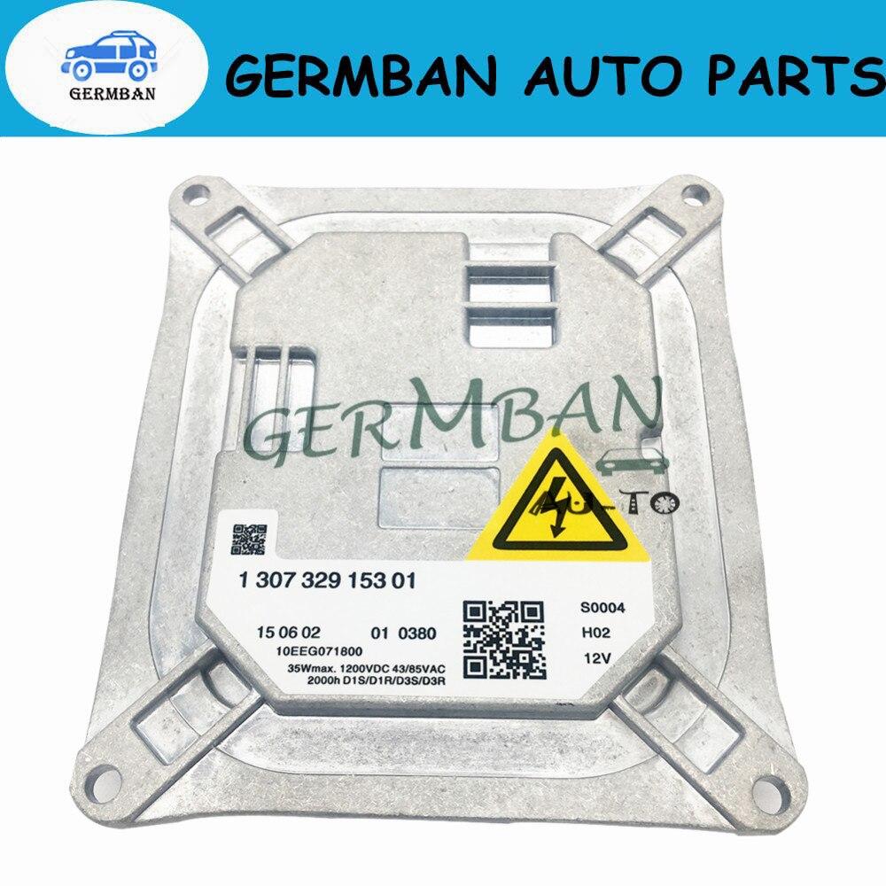 130732915301 yeni 07-09 Xenon HID balast BMW 328i 328xi 335i 335xi M3 X3 X5